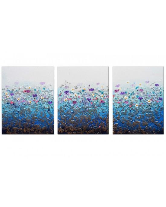 Oceanic Flowers