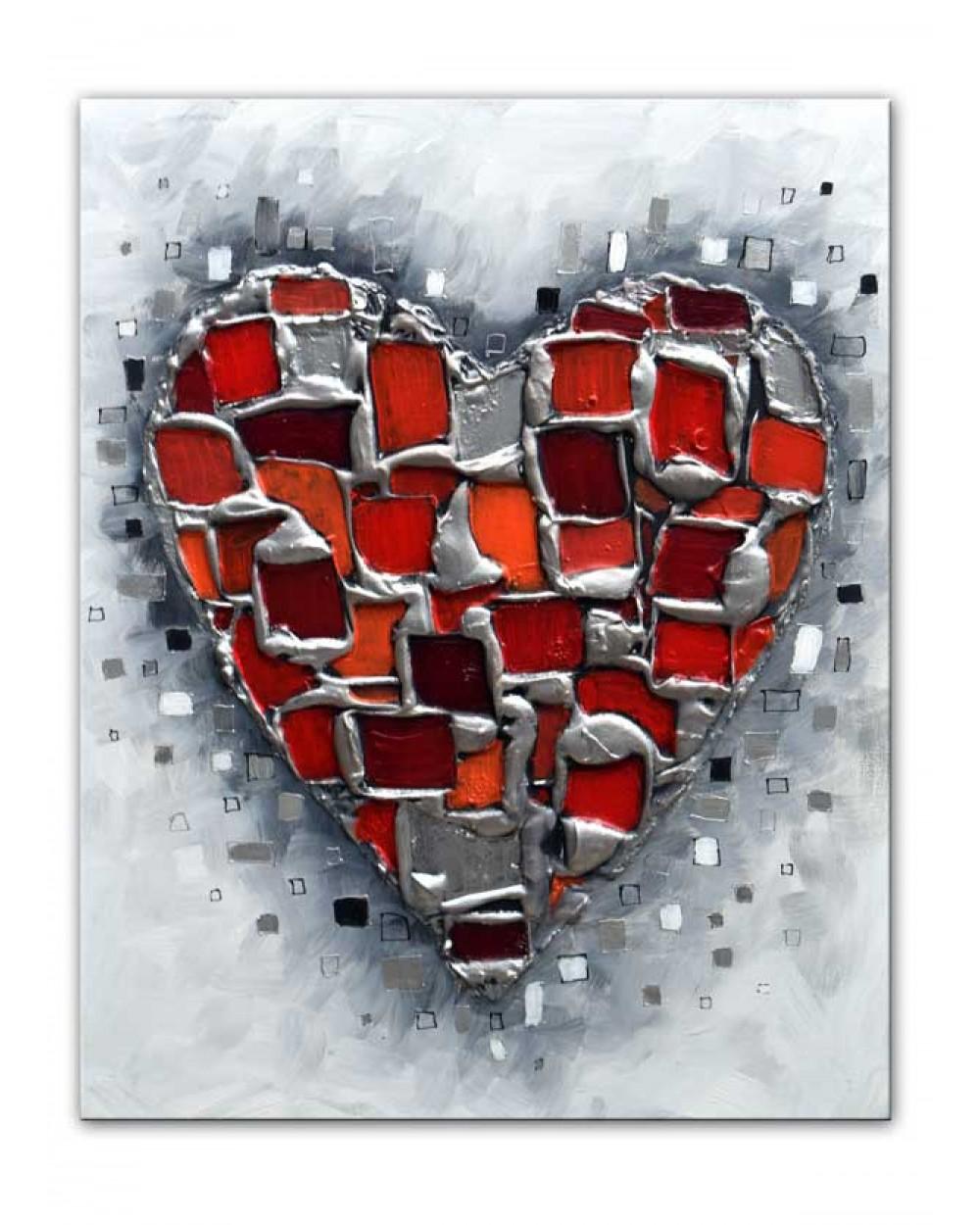 Treasured Heart