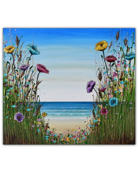 Seaside Meadow