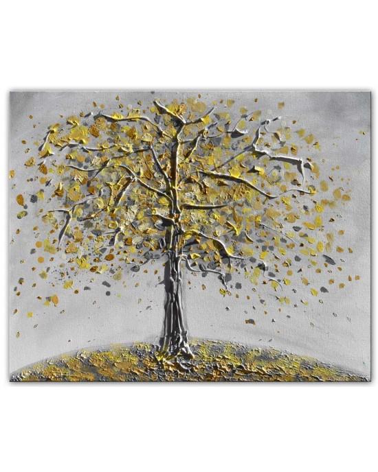 Yellow Blossom