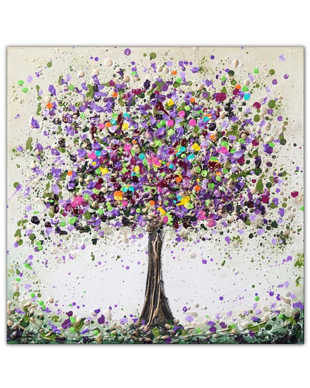 Delightful Tree