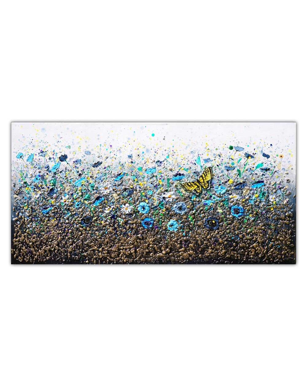 Swallowtail Butterfly Dance