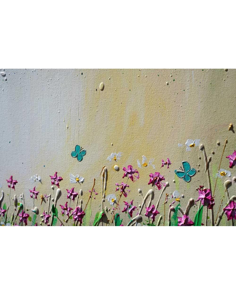 Effervescent Blossom