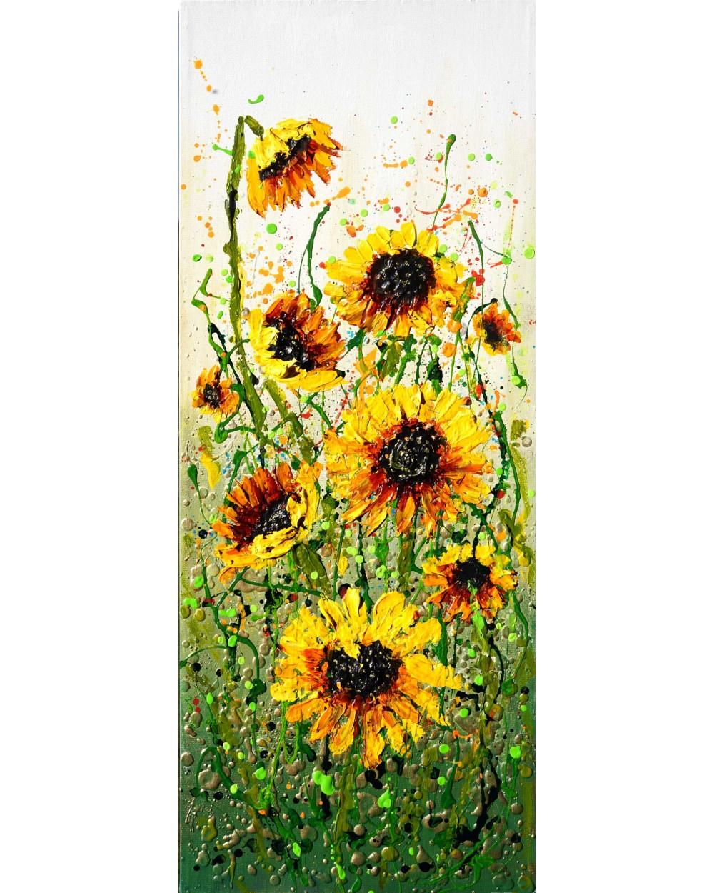 Sunflower Song