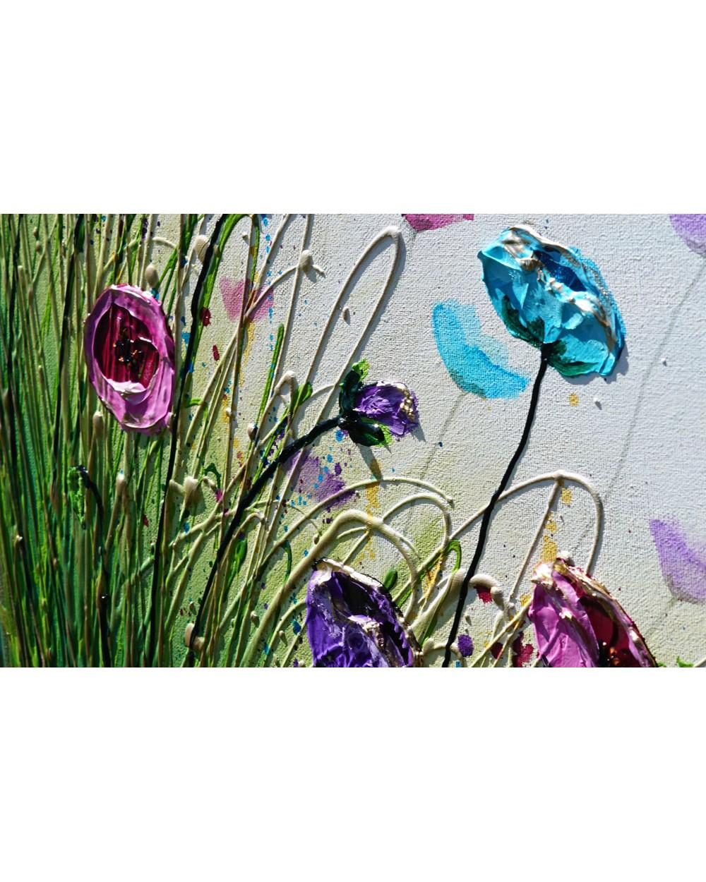 Floral Breeze