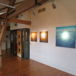 New Exhibition in Spring