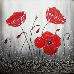 Pride of Poppies