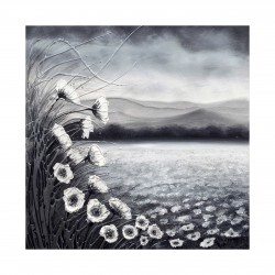 Limited Edition Print - Ice Poppies